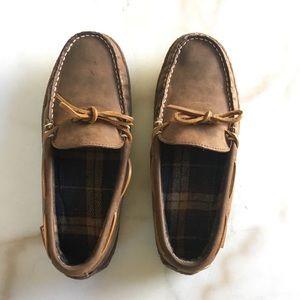 LL Bean •slippers•